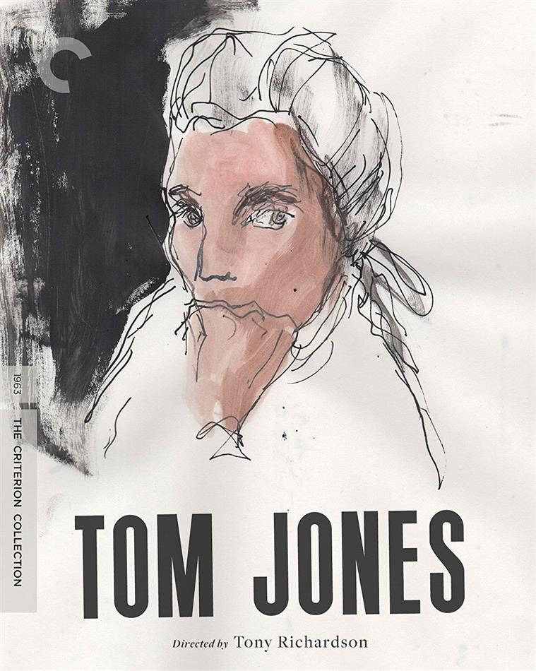 Tom Jones (1963) (Criterion Collection)