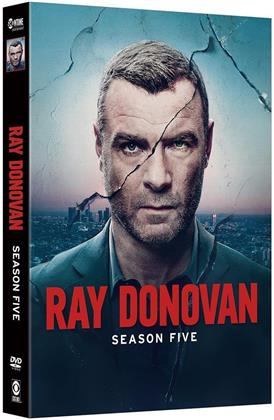 Ray Donovan - Season 5 (4 DVDs)