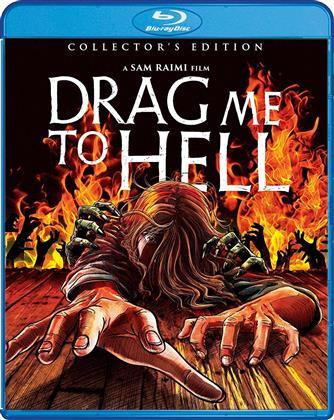 Drag Me To Hell (2009) (Collector's Edition)