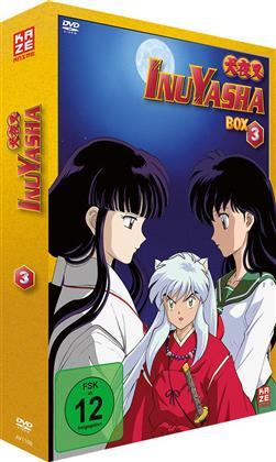 InuYasha - Box 3 (Neuauflage, 7 DVDs)