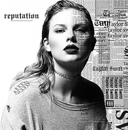 Taylor Swift - reputation (Gatefold, Picture Disc Vinyl, LP)