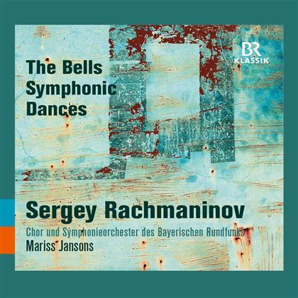 Sergej Rachmaninoff (1873-1943), Mariss Jansons, Symphonieorchester des Bayerischen Rundfunks & Chor des Bayerischen Rundfunks - The Bells/Symphonic Dances