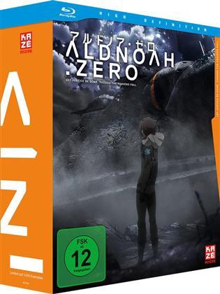 Aldnoah.Zero - Vol. 5 - Staffel 2.1 (+ Sammelschuber, Limited Edition)