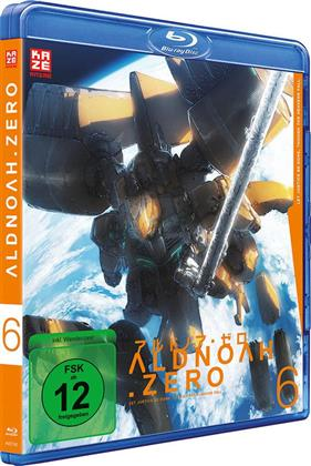 Aldnoah.Zero - Vol. 6 - Staffel 2.2