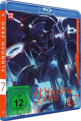 Aldnoah.Zero - Vol. 7 - Staffel 2.3