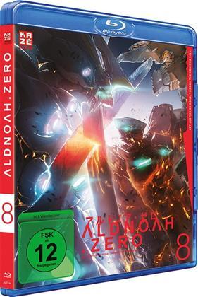 Aldnoah.Zero - Vol. 8 - Staffel 2.4