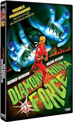 Diamond Ninja Force (1988)