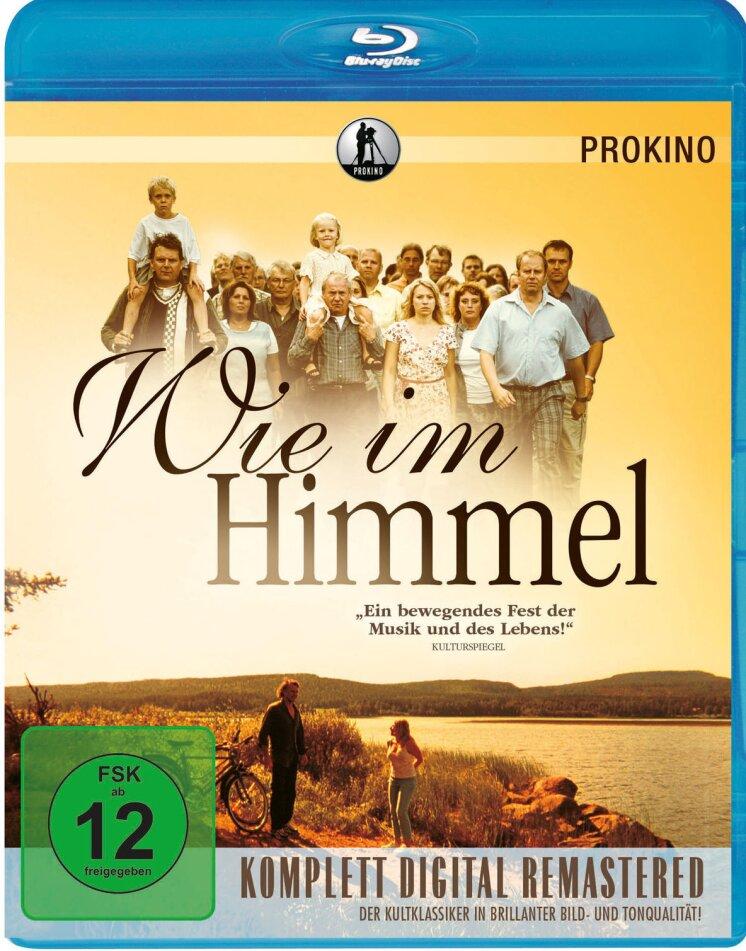 Wie im Himmel (2004) (Digital Remastered)