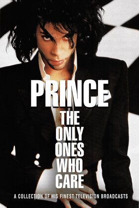 Prince - The Only Ones Who Care (Inofficial)