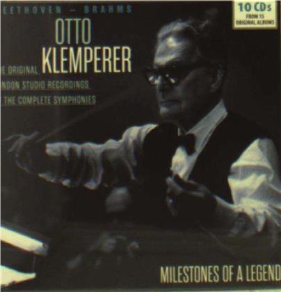 Otto Klemperer - Original Albums (10 CDs)
