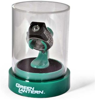Dc Comic - Green Lantern Prop Ring & Display