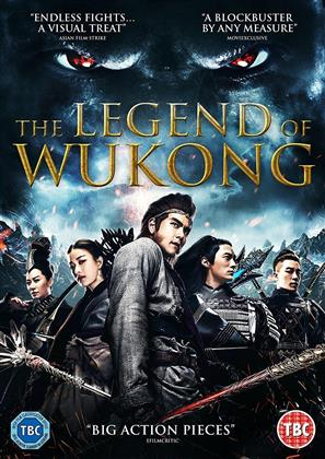The Legend Of Wukong (2017)