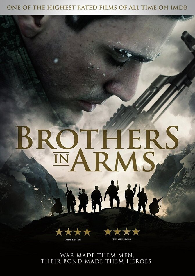 Brothers In Arms 2016 Cede Com