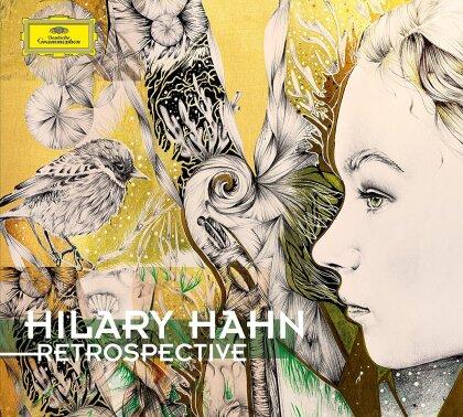Hilary Hahn - Retrospective (2 CDs)