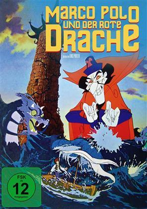 Marco Polo und der rote Drache