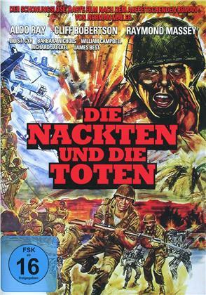 Die Nackten und die Toten (1958)