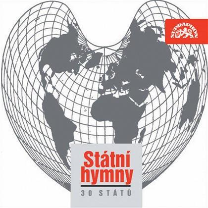 National Anthems 30 States - Statni Hymny 30 Statu