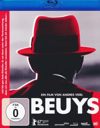 Beuys (2017)