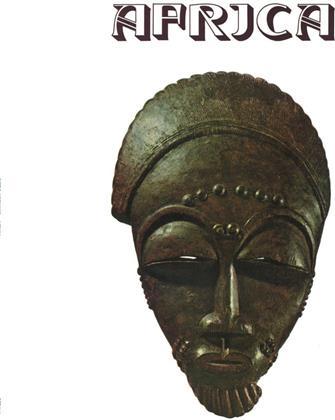 Piero Umiliani - Africa / Continente Nero (Limited Deluxe Bundle Edition, 2 LPs)