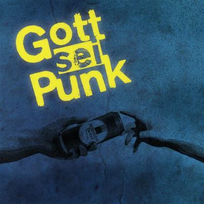 Gott Sei Punk - Der Sampler Zum Festival 2017