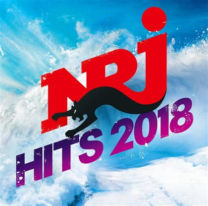 NRJ - Hits 2018 (3 CDs)