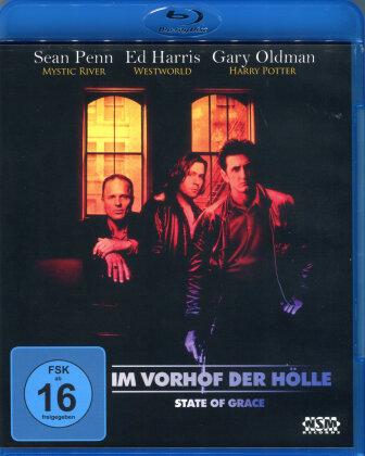 Im Vorhof der Hölle - State of Grace (1990) (Uncut)