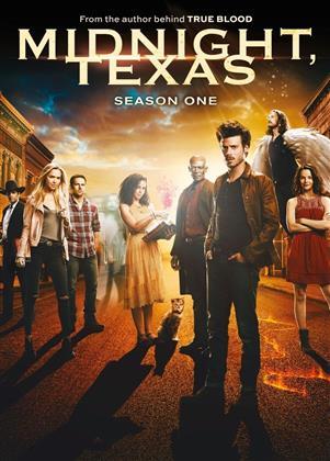 Midnight Texas - Season 1 (3 DVD)