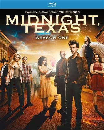 Midnight Texas - Season 1 (2 Blu-ray)