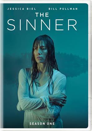 The Sinner - Season 1 (2 DVDs)
