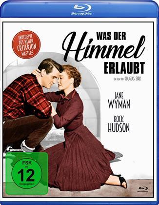 Was der Himmel erlaubt (1955) (Remastered)