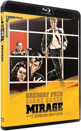 Mirage (1965) (Collection Suspense & Frisson, s/w)