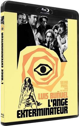 L'ange exterminateur (1962) (s/w)