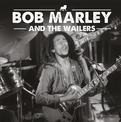 Bob Marley & The Wailers - Liverly Up Yourself - Ducosphere (LP)