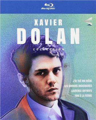 Xavier Dolan Collection (2009) (4 Blu-rays)
