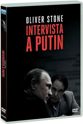 Oliver Stone - Intervista a Putin (2 DVD)