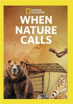 When Nature Calls (National Geographic, 2 DVD)