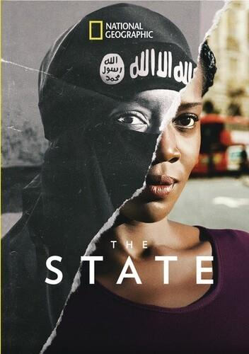 The State - TV Mini-Series (National Geographic)