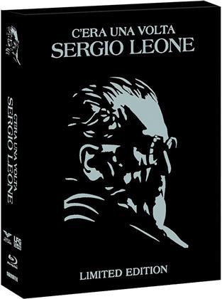 C'era una volta Sergio Leone (Edizione Limitata, 7 Blu-ray)