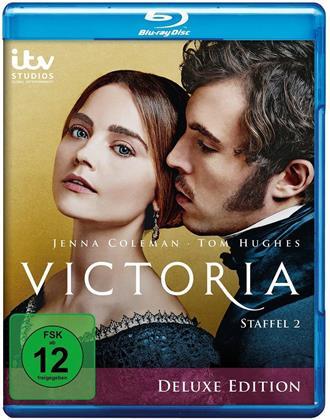 Victoria - Staffel 2 (Deluxe Edition, 2 Blu-ray)