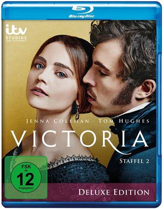 Victoria - Staffel 2 (Deluxe Edition, 2 Blu-rays)