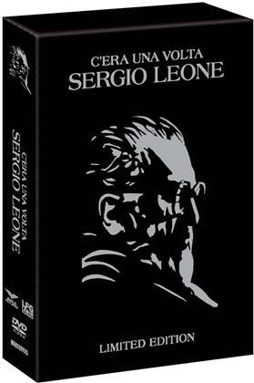 C'era una volta Sergio Leone (Edizione Limitata, 8 DVD)