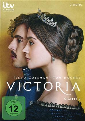 Victoria - Staffel 2 (2 DVDs)