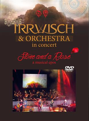 Irrwisch & Orchestra - Stone and a Rose