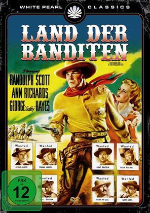 Land der Banditen (1946) (White Pearl Classics, s/w)