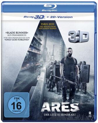 Ares - Der letzte seiner Art (2016)