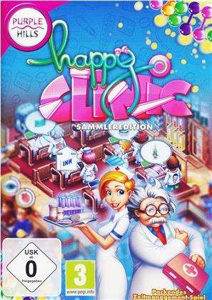 Happy Clinic - Purple Hills