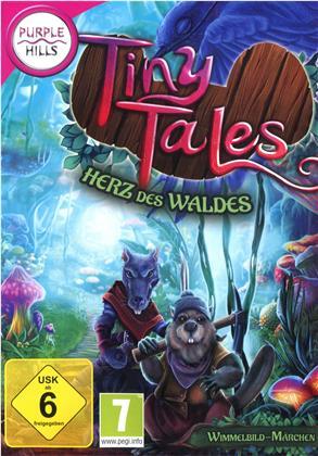 Tiny Tales - Herz des Waldes - Purple Hills
