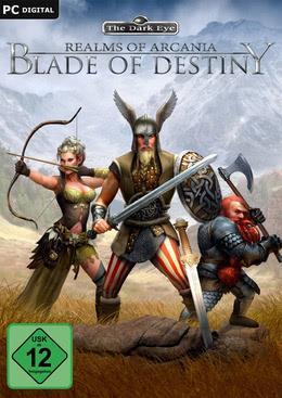 Realms of Arkania - Blade of Destiny