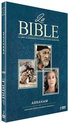La Bible - Abraham (1993) (2 DVDs)