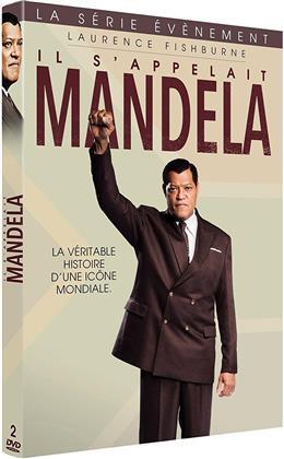 Il s'appelait Mandela - Mini-série (2 DVDs)